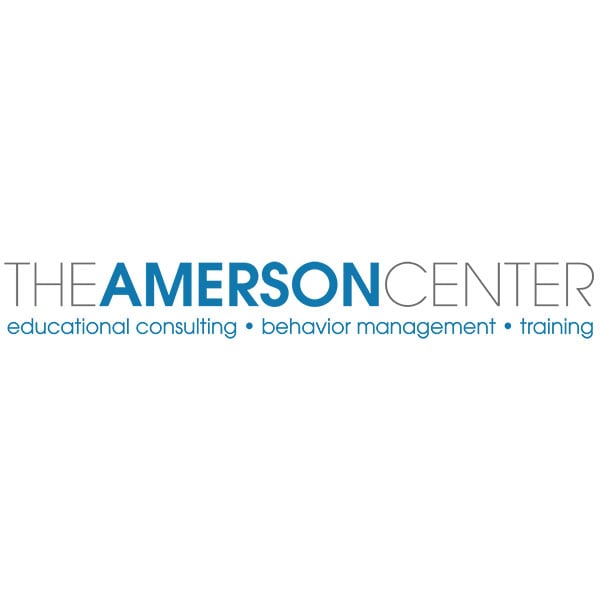 The Amerson Center Logo Design