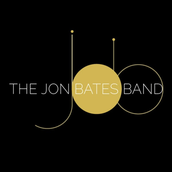 The Jon Bates Band Logo Design