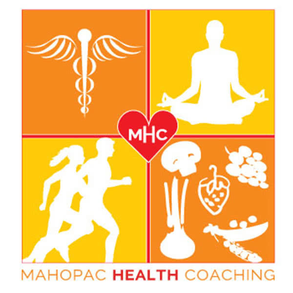 Mahopac Health Coach Logo Design