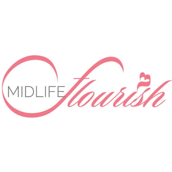 Midlife Flourish Logo Design
