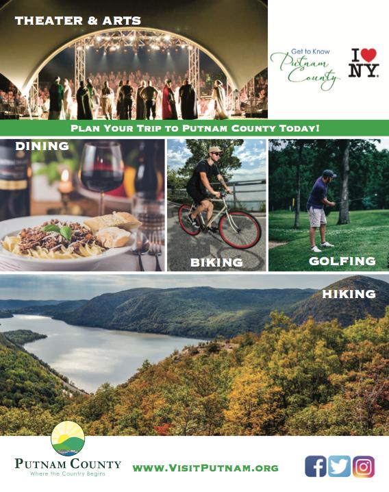 Putnam Tourism Ad