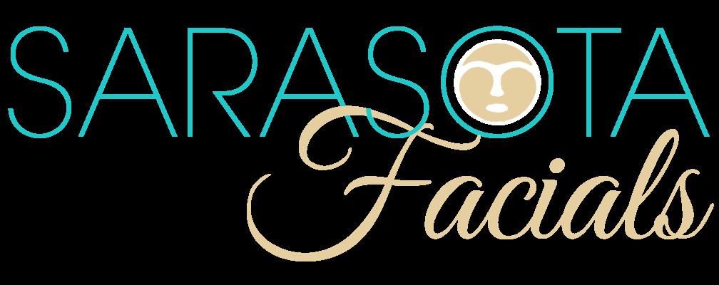 Sarasota Facials Logo Design